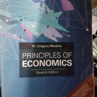 Principles of Economics 7th Ed. Ph. Ed.
