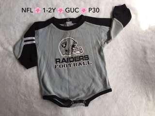 NFL Bodysuit