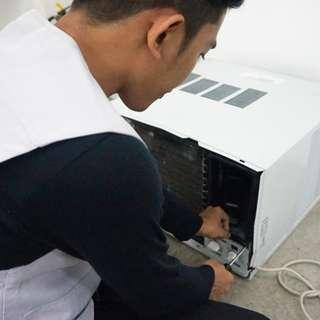 Aircon Repair (Free inspection)