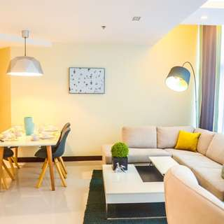 Interior Design Services (Free Inspection & Quotation )
