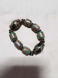 Old Tibet Bead
