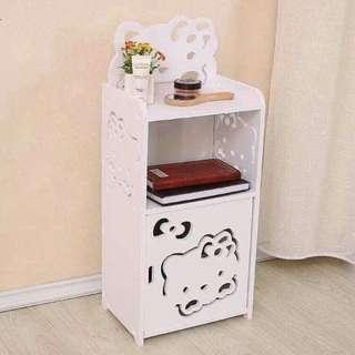 Hk wooden cabinet