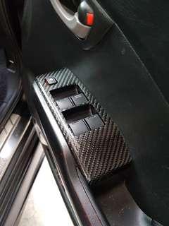 CF Items for Honda Fit ge6/ge8