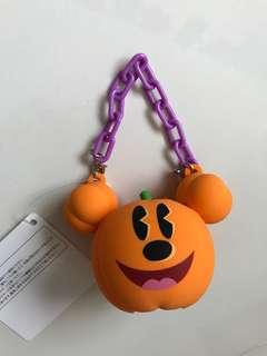Mickey Halloween keychain