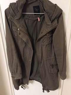 🚚 日本購入 軍裝外套