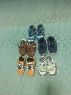 Preloved shoes👦