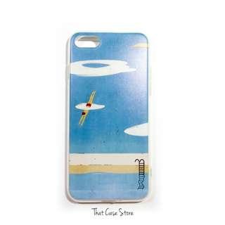 INSTOCK IPhone 7 / 8 Swimming pool Phone Cover