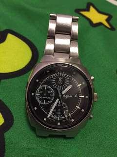 Anges b 三圈手錶