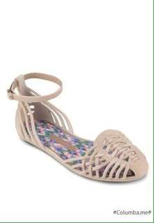 GRENDHA Sandals (REPRICED)