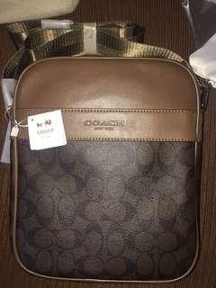 Coach Sling Bag for Sale