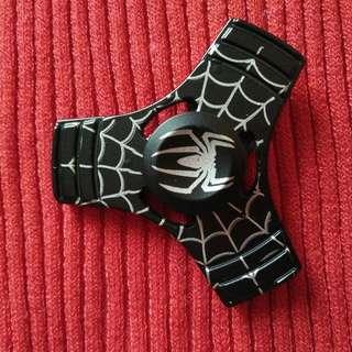 Spider Man Spinner