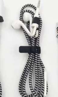 包郵 耳機保護 綫 保護套