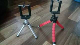 Octopus Stand Tripod