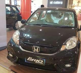 🆕Promo Honda Brio 2018