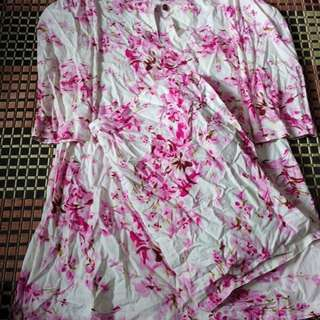 kurung cotton