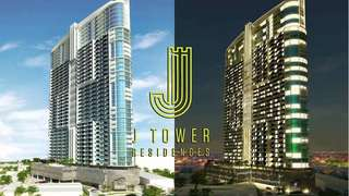 J Tower High End Condo in Mandaue