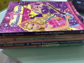 Stories Books