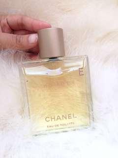 Authentic Chanel Perfume
