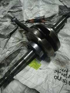 Crankshaft EX5 Dream Orimoto