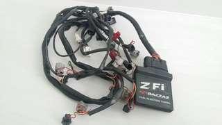 Bazzaz ZFi CBR1000RR