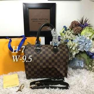 LV doctor's Bag