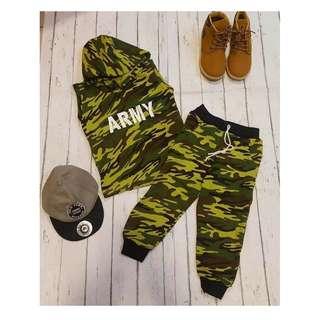 Army Terno 280