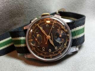 30年代古董錶