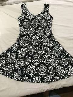 SALE🖤Paisley Dress