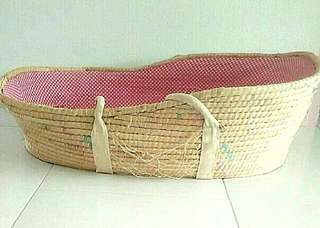 Baby Carrier Basket