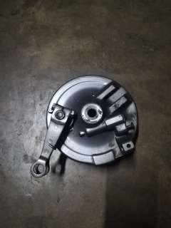 Hub Brake Depan EX5