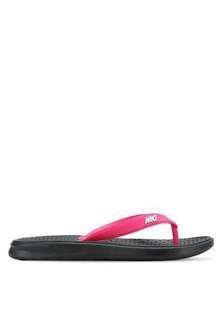 6f8f75ba560 Brand New Nike Solay Thongs (slipper)