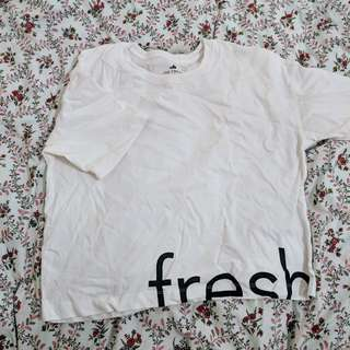 Joe Fresh Croptop
