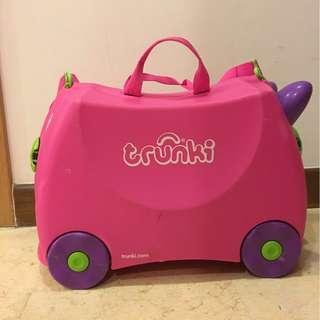 Kids Luggage - Trunki