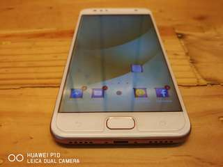 Asus Zenfone 4 Selfie 64GB Rose Gold 4G LTE