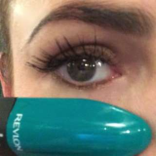 Revlon Super Length Mascara [Mailed]