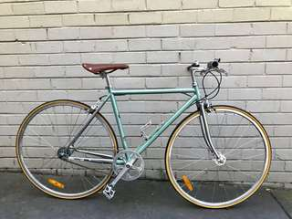 Chapelli Women's bike