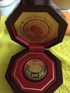(MAS Zodiac Gold Coins - 999 Gold) + (other PAMP Gold Bars)