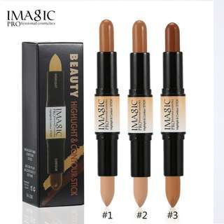 IMAGIC - BEAUTY HIGHLIGHT & CONTOUR STICK