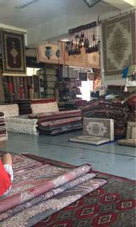 Carpet ( handmade)