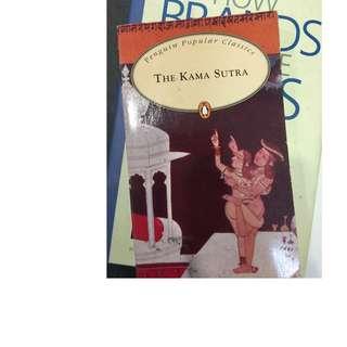 C270 BOOK - KAMA SUTRA