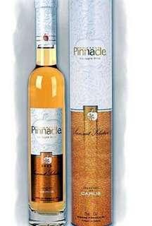 加拿大 Pinnacle Summit Ice Apple Wine 蘋果冰酒