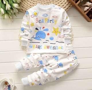 Cute Pyjamas 003