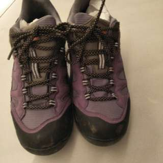 🚚 jack wolfskin 飛狼登山鞋 防水 299元