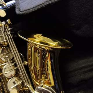Alto Saxophone Made In USA Like new !