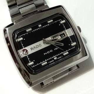 RADO NCC 101 Automatic Watch
