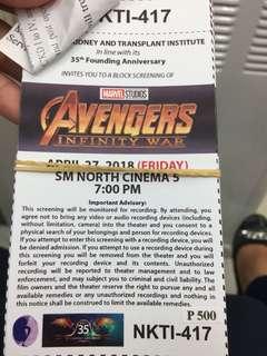 avengers infinity wars premiere tqg samsung iphone