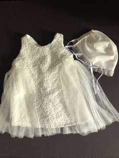 Baptismal dress