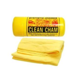 Synthetic Clean Chamois