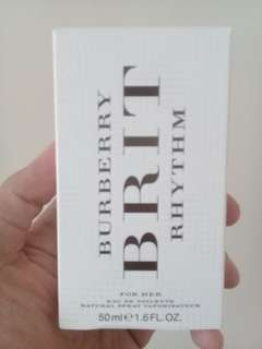 Burberry for women