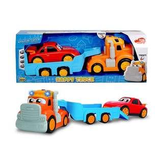 Brand new Dickie toys happy truck 60cm